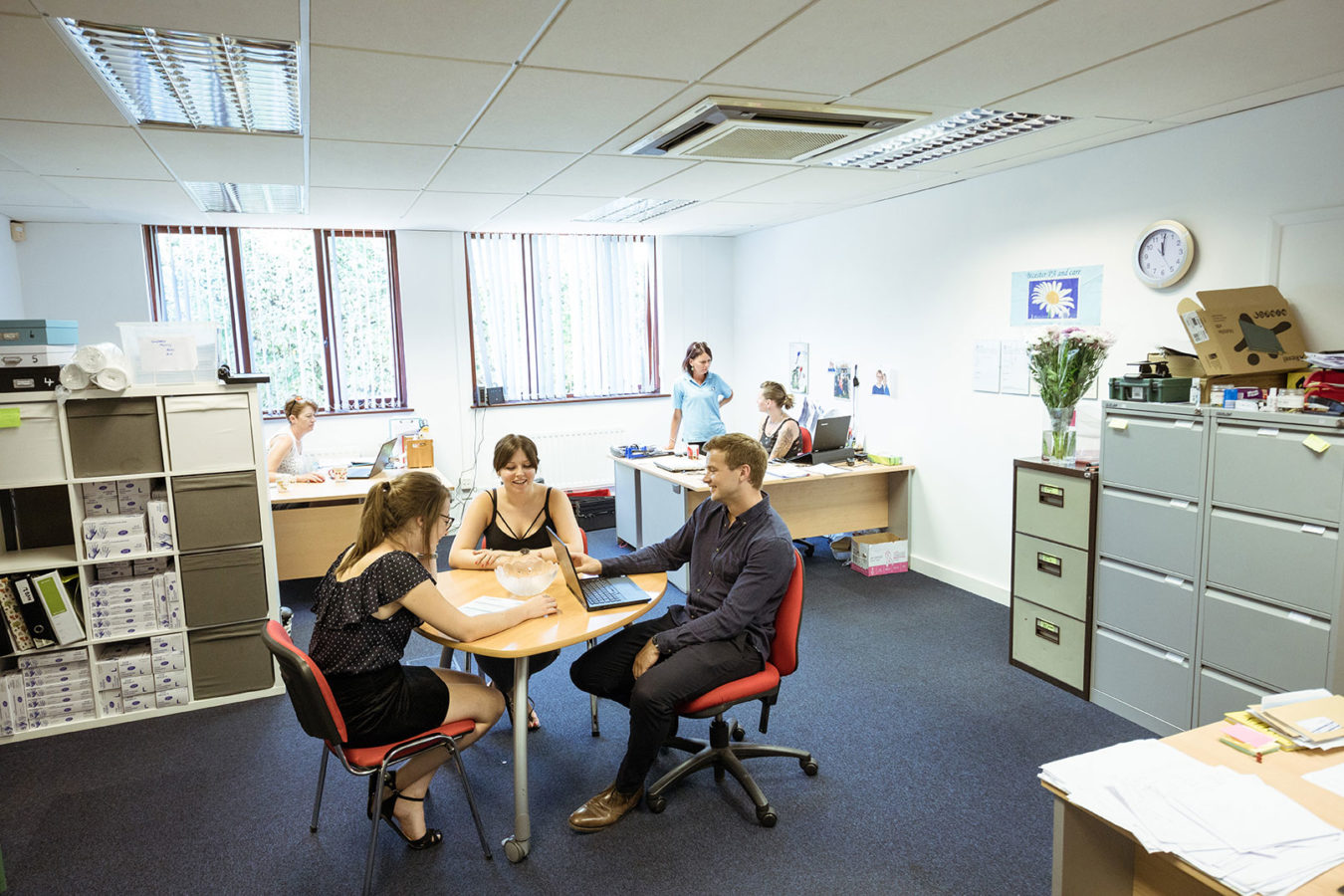 Office space at Bicester Innovation Centre